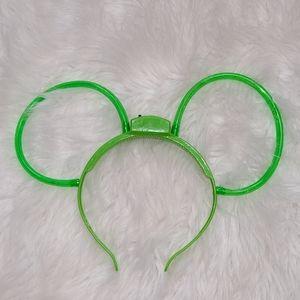 ⭕5/$25⭕ Disney Mickey Mouse Light Up Ears Headband